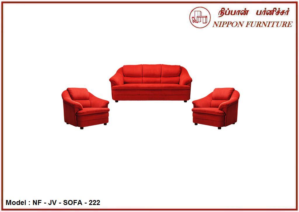NF   JV   SOFA   222